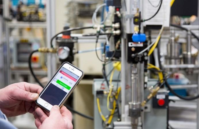 Manutenção preditiva industrial: agora é possível realizar diagnóstico à distância
